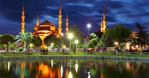SEO Booster for Turkey