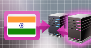 Forward Proxy Server (India)