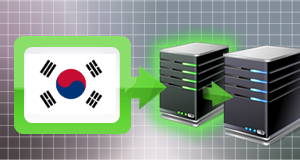 Reverse Proxy Server Hosting (South Korea)